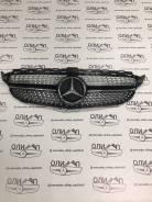 Решетка радиатора на Mercedes W205 Diamond Даймонд