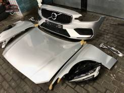 Ноускат Volvo, Целиком, под ключ (Передний срез автомобиля)