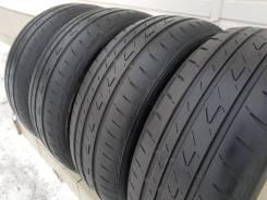Bridgestone Ecopia. летние, б/у, износ 30%
