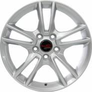 Диск колесный 16 LA FD504 Concept 6.5*16 5*108 ET50 d63.3 S