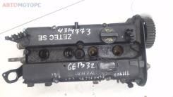 Головка блока цилиндров Ford Focus I, 2003, 1.6л бензин (FYD)