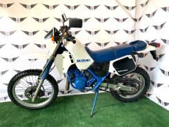 Suzuki. 250куб. см., исправен, птс, без пробега