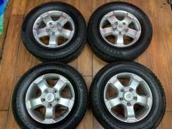 "Зимние колеса R18 для Toyota Land Cruiser 200. 8.0x18"" 5x150.00 ET60 ЦО 110,0мм."