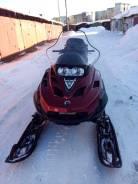 BRP Ski-Doo Expedition. исправен, есть псм, с пробегом