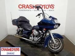 Harley-Davidson Road Glide Ultra FLTRU. исправен, птс, без пробега. Под заказ