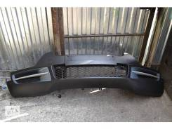 Бампер. BMW X5, E70 N52B30, N55B30
