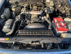 Двигатель в сборе. Toyota Land Cruiser Prado, LJ71G, LJ78G, LJ78W 2LT, 2LTE
