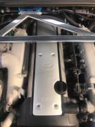 Крышка двс декоративная Toyota Chaser Mark II Cresta JZX100 1jz-gte