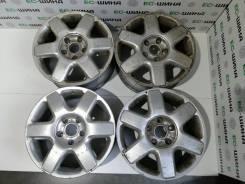 Комплект дисков Б/У R 18 5/130 ЕТ 57 Volkswagen