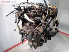 Двигатель Alfa Romeo 156 2002 г, 2.4 л, дизель (841 C.000)