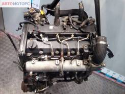 Двигатель Kia Carnival (Sedona) 2000, 2.9л дизель (J3)