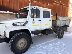 ГАЗ 3325 Егерь-2, 2012