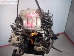Двигатель в сборе. Volkswagen Bora AQY. Под заказ