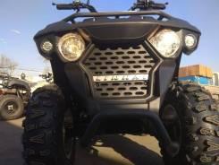 Linhai-Yamaha 200. исправен, без пробега