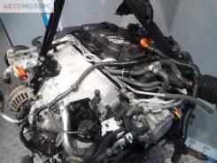 Двигатель Mitsubishi Lancer 10 2008, 2л дизель (BWC)