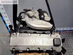 Двигатель BMW E36 (3 Series) 1994, 1.6 л, бензин (M43 B16 164E2)