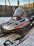 BRP Ski-Doo SKANDIK 500 WT, 1998