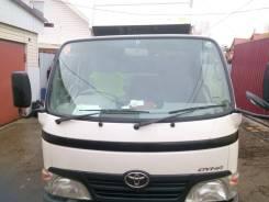 Toyota Dyna, 2010