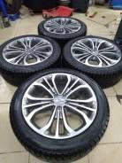 Диски литые оригинальные Mercedes 5*112 19