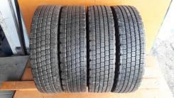 Bridgestone W910. зимние, без шипов, 2013 год, б/у, износ 5%