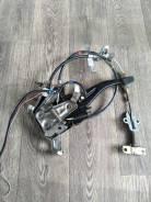 Стояночная тормозная система. Toyota Allion, AZT240