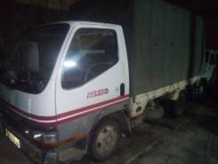 Mitsubishi Fuso Canter. Продается грузовик Mitsubishi Canter, 3 567куб. см., 2 000кг., 4x2. Под заказ