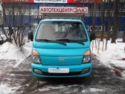 Hyundai Porter. , 2 495куб. см., 995кг., 4x2