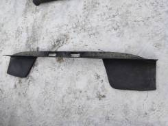 Volkswagen Amarok 2 накладка на задний бампер