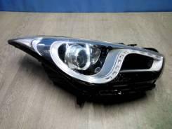 Фара правая Hyundai i40 1 DF (2011-нв)