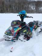 BRP Ski-Doo Freeride 165. исправен, есть псм, с пробегом