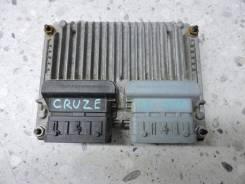 Блок управления двс Chevrolet Cruze (J300) 2009-2016