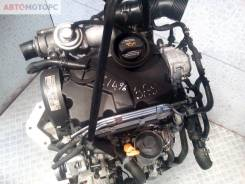 Двигатель Volkswagen Polo 4 2003, 1,4 л, дизель (BAY)