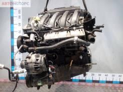 Двигатель Renault Scenic 1 2001, 1.4л бензин (K4J 750)