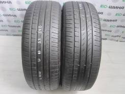 Pirelli Scorpion Verde. летние, 2017 год, б/у, износ 30%