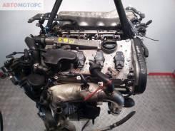 Двигатель Skoda Octavia 1U 2003, 1.8л бензин (AUQ)
