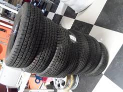 Dunlop Winter Maxx, 165/R13LT