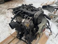 Контрактный двигатель D4CB Hyundai Starex