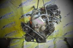 Двигатель HONDA PARTNER EY8 D16A 4WD S22