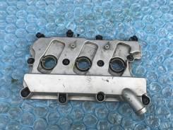 Крышка головки блока цилиндров. Volkswagen Touareg, 7P5, 7P6 Audi: A6 allroad quattro, A8, A5, Q5, A4, S6, A7, Q7, A6, S8, S5, S4 BAR, BGU, CASA, CASB...