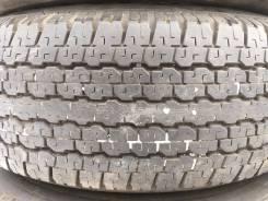 Bridgestone Dueler H/T 684. летние, 2004 год, б/у, износ 20%