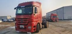 Mercedes-Benz Actros. Продам седельный тягач , 12 000куб. см., 18 000кг., 4x2