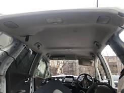 Обшивка потолка на Honda FIT Shuttle в Хабаровске