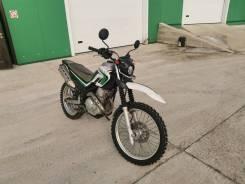 Yamaha XT 250. 250куб. см., исправен, птс, с пробегом