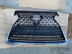 Решетка радиатора Lexus UX