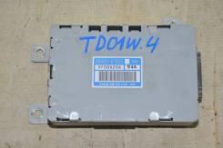 Блок управления АКПП, CVT. Suzuki Escudo, TA01R, TA01W, TD01W G16A