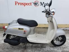 Honda Giorno Crea. 49куб. см., исправен, без пробега