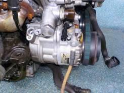 Компрессор кондиционера. BMW X5, E53 N62B44, N62B48