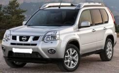 """Продам диски оригинальные Nissan X-Trail R18 с шинами Continental. 7.0x18"""" 5x114.30 ET40 ЦО 66,1мм."""