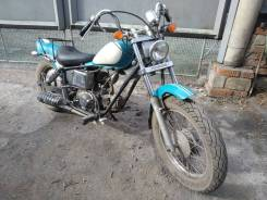 Honda Jazz. 50куб. см., исправен, без птс, с пробегом