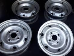 "Toyota. 5.0x13"", 4x114.30, ET22, ЦО 60,0мм."